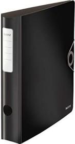Leitz quality-folder 180° Active Solid 65mm, black (10481095)