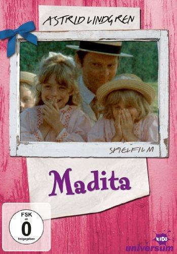 Madita -- via Amazon Partnerprogramm