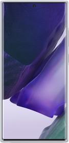 Samsung Kvadrat Cover für Galaxy Note 20 Ultra gray (EF-XN985FJEGEU)