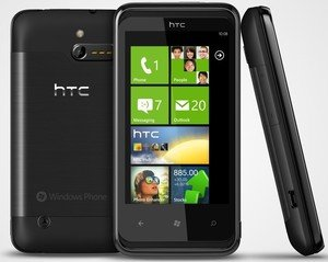 T-Mobile/Telekom HTC 7 Pro (various contracts)