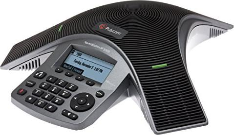 Polycom/Polyspan Soundstation IP 5000 (2200-30900-025) -- via Amazon Partnerprogramm