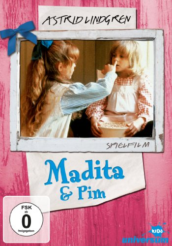 Madita & Pim -- via Amazon Partnerprogramm