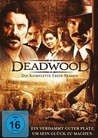 Deadwood Season 1 (UK)