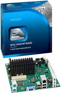 Intel D410PT (BOXD410PT)