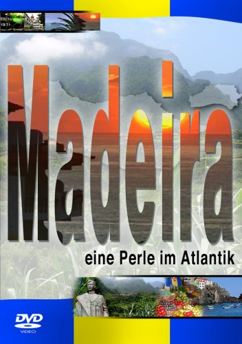 Reise: Madeira -- via Amazon Partnerprogramm