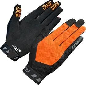 GripGrab Vertical Handschuhe schwarz//sand 2016 Fahrradhandschuhe beige