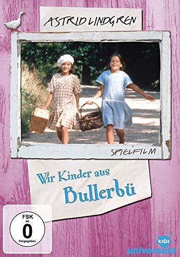 Wir Kinder aus Bullerbü -- via Amazon Partnerprogramm