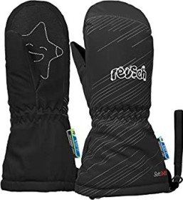 Reusch Maxi R-Tex XT schwarz Handschuhe (Junior) (4985515-7700)