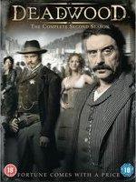 Deadwood Season 2 (UK)