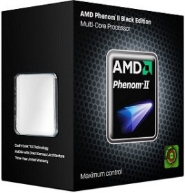 AMD Phenom II X4 955 125W [C3] Black Edition, 4x 3.20GHz, boxed (HDZ955FBGMBOX)