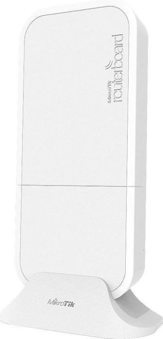 MikroTik routerboard wAP ac 4G kit (RBwAPGR-5HacD2HnD&R11e-4G)