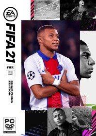 EA Sports FIFA Football 21 - Champions Edition (Download) (PC)