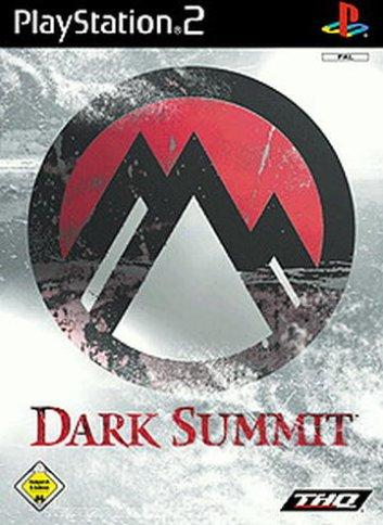 Dark Summit (niemiecki) (PS2) -- via Amazon Partnerprogramm