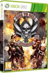 Ride to Hell: Retribution (Xbox 360)