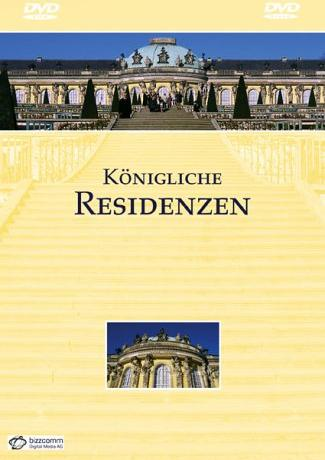 Königliche Residenzen -- via Amazon Partnerprogramm