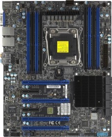 Supermicro X10SRA retail (MBD-X10SRA-O)