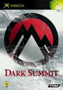 Dark Summit (German) (Xbox)