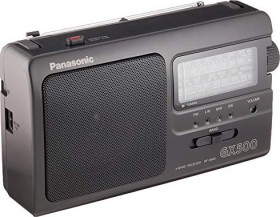 Panasonic RF-3500 black