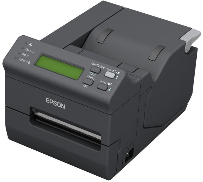 Epson TM-L500A, LCD (C31CB49107)