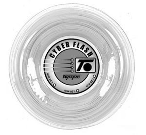 Topspin Cyber Flash 220m (Rollenware) (SRCF220) -- © keller-sports.de