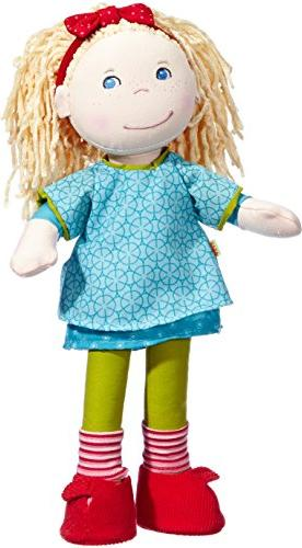 HABA Annie Stoffpuppe (3943) -- via Amazon Partnerprogramm