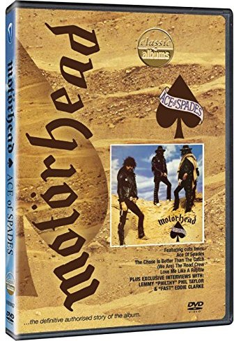 Motörhead - Ace Of Spades -- via Amazon Partnerprogramm