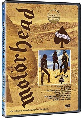Motörhead - Ace Of Spades -- via Amazon Partnerprogramm