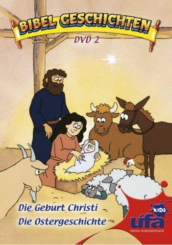 Bibel Geschichten 2 -- via Amazon Partnerprogramm
