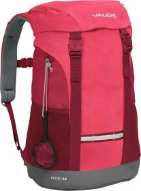VauDe Pecki 14 bright pink (Junior) (12457-957)