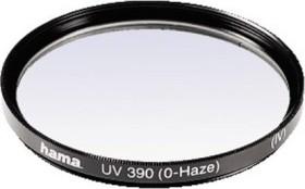 Hama Filter UV 390 (O-Haze) vergütet 37mm (70137)