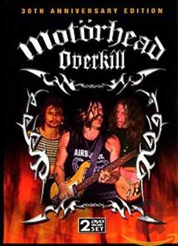 Motörhead - Overkill -- via Amazon Partnerprogramm