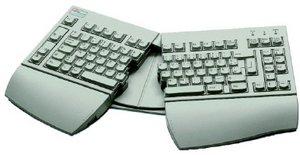Fujitsu KBPC E Keyboard, USB, DE (S26381-K261-L720)