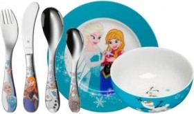 WMF Disney Frozen Kinder-Set, 6-tlg. (12.8600.9964)
