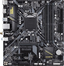 Gigabyte B365M DS3H WIFI