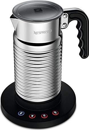 nespresso aeroccino 4 preisvergleich