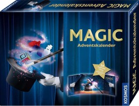 Kosmos Magic 2018 (698850)