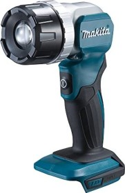 Makita DML808 rechargeable battery-work light solo