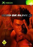 Dead or Alive 3 (German) (Xbox)