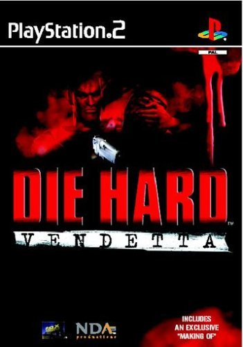 Die Hard Vendetta (deutsch) (PS2) -- via Amazon Partnerprogramm