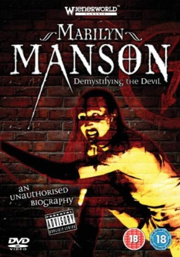 Marilyn Manson - Demystifying The Devil -- via Amazon Partnerprogramm