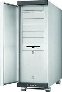 Lian Li PC-V2100 silver