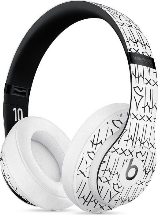 Beats by Dr. Dre Studio3 Wireless Neymar Jr. Custom Edition (MUJ62ZM/A)