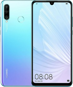 Huawei P30 Lite Dual-SIM 128GB breathing crystal