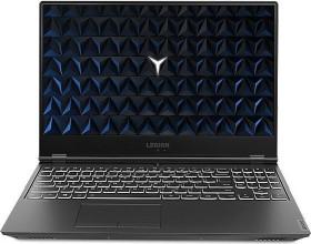 Lenovo Legion Y540-15IRH-PG0 Raven Black, Core i5-9300H, 8GB RAM, 1TB HDD, 128GB SSD, GeForce GTX 1650, FR (81SY0038FR)