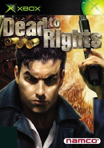 Dead to Rights (deutsch) (Xbox) -- via Amazon Partnerprogramm