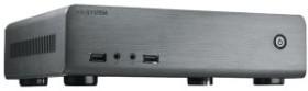 MS-Tech CI-70, 60W extern, Mini-ITX