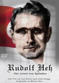 Rudolf Hess - Der letzte von Spandau (DVD)