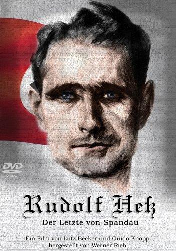 Rudolf Hess - Der letzte von Spandau -- via Amazon Partnerprogramm