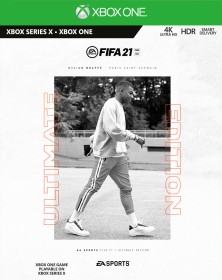 EA Sports FIFA Football 21 - Ultimate Edition (Xbox One)