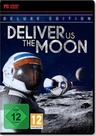 Deliver us the Moon (Download) (PC)